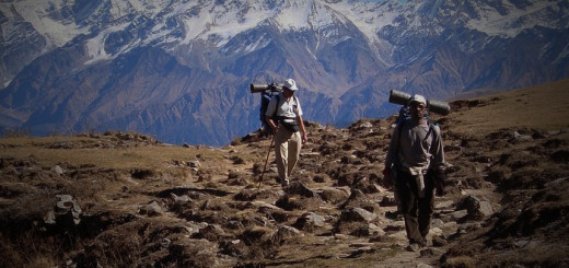Who owns the business/ Trekking in Nepal/ Annapurna region trek/ Expert trekking in Nepal/ trek / adventure